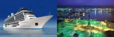 crucero barcelona