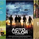 Estrenos de cine fin de semana – 15 Junio
