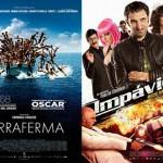 Estrenos de cine fin de semana – 27 Julio 2012
