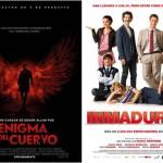 Estrenos de cine fin de semana – 29 Junio 2012