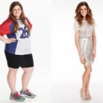 Pierde 70 kilos en un polémico reality de televisión