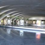 Nuevo aeropuerto de Bilbao