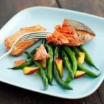 Equilibrio: la base de una buena dieta