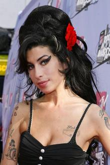 amy winehouse disco