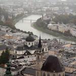 Atractivos en Salzburgo