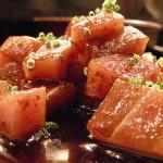 Dieta del Atún