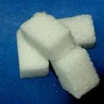 Alimentos con mucha azúcar