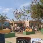 Recorrer Cabo Verde