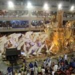 Comienzan los ensayos para los carnavales de Río 2013