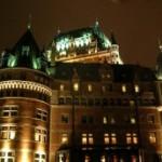 Quebec, una bella ciudad en Canadá