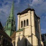 La Catedral de San Pedro