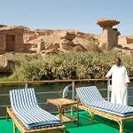 Crucero por Egipto
