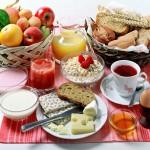 Desayunos típicos del mundo