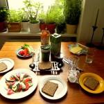 Para evitar la obesidad infantil: Un buen desayuno