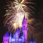 Disneylandia: Ideal para viajar en pareja