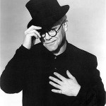 Elton John en concierto en España a mediados de Noviembre