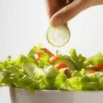 La hora de las ensaladas