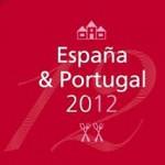 Estrellas Guía Michelin 2012 España