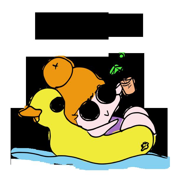 crotarito flotador