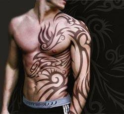 Freedom-2 Tattoos