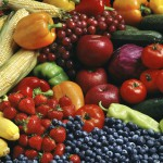 Frutas y verduras contra el cáncer de vejiga