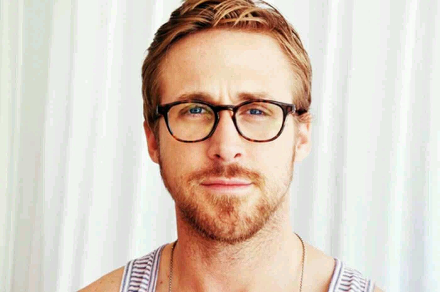 Famosos con gafas