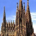 Visitar las obras de Gaudí en Barcelona