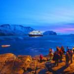 Visitar Groenlandia