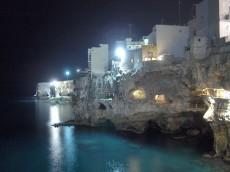 grotta palazzese
