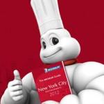 Guía Michelin 2012, gastronomía con estrella