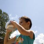 Mantener la hidratación de tu cuerpo