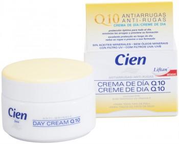 cien crema antiarrugas q10