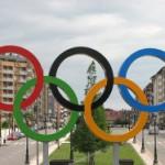 Raras dietas de los deportistas olímpicos