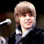 Justin Bieber y sus números