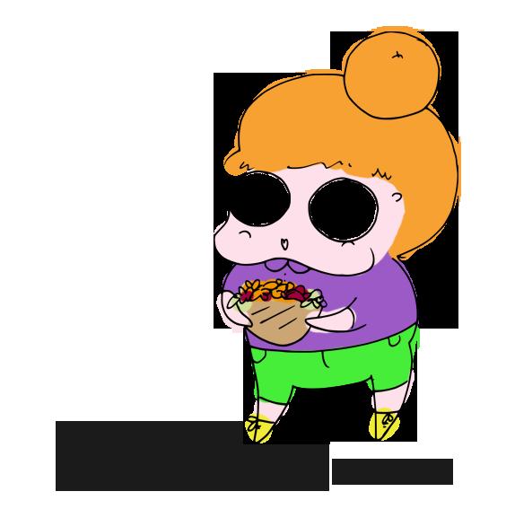 crotarito come kebab