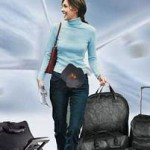 El lado femenino de viajar