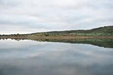 lago algueva