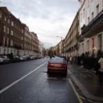 Los precios de los hoteles de Londres bajaron