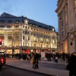 Londres guía de turismo (III)