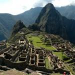 Nuevo tramo de la ruta al Machu Pichu