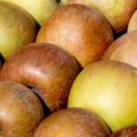 Propiedades de la manzana (II)