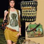 La moda que viene en 2012