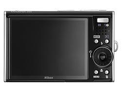 Nikon Coolpix S51c