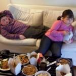 Para prevenir el sobrepeso, cambio de hábitos