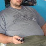 La obesidad daña la piel