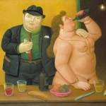 """La obesidad """"sana"""" y el metabolismo"""