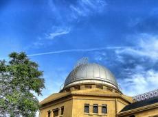 observatorio estrellas