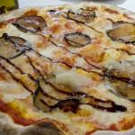 El origen de la pizza y otros platos famosos