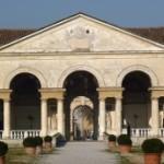 Palacio del Té en Italia