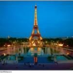 Sitios imprescindibles en París